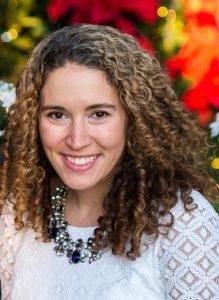 Profilbild von Joanna Huxster