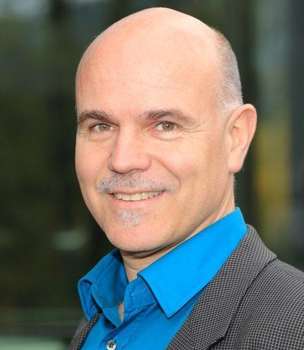 Peter Saueressig
