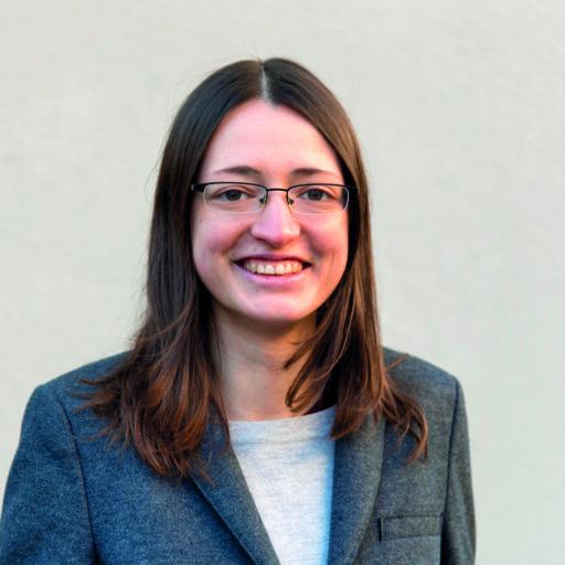 Rebecca Winkels