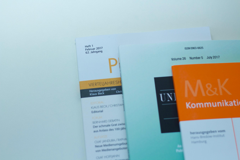 Journal – Wissenschaftskommunikation.de