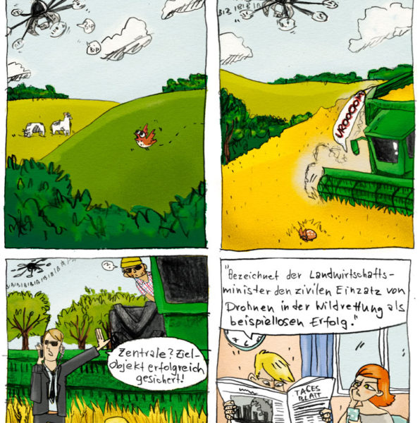 "<a href='https://blogs.helmholtz.de/augenspiegel/2014/02/klar-soweit-no-1/' target='_blank'>Helmholtz-Wissenschaftscomic No.1</a> | Bild: Veronika Mischitz/Helmholtz-Gemeinschaft, <a href=""https://creativecommons.org/licenses/by-nd/3.0/de/"">CC-BY-ND 3.0</a>"