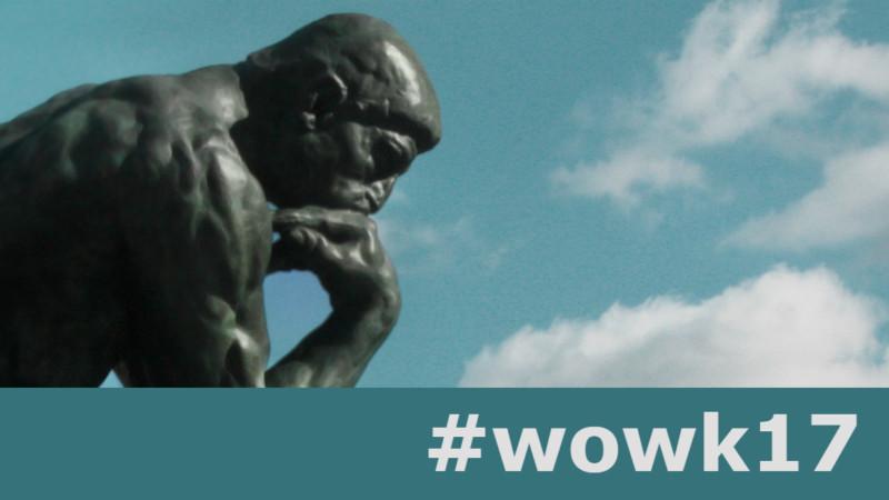 Der Denker von Auguste Rodin | Foto: Juanedc, CC-BY-2.0 über Flickr