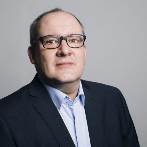 Michael Böcher