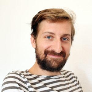 <b>Mirko Bischofberger</b> ist promovierter Biochemiker und lancierte 2017 zusammen mit Luc Henry die erste Schweizer Plattform für das Crowdfunding der Wissenschaften (<a href='http://wemakeit.com/channels/science' target='_blank'>science.we-makeit.com</a>, <a href='http://twitter.com/ScienceBooster' target='_blank'>@ScienceBooster</a>).