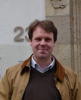 Stefan Bauernschmidt