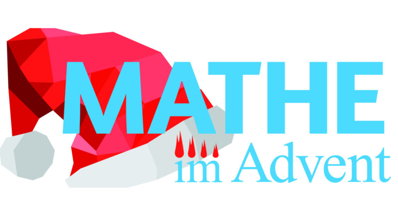 Grafik © Mathe im Advent