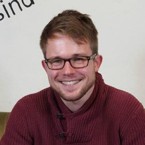Joshua Hermes hat einen Bachelor in Biowissenschaften und studiert im Master Biological Sciences. Er ist Chef vom Dienst der Wissenschaftssendung IQ Campusscience beim StudierendensenderRadio Q in Münster.