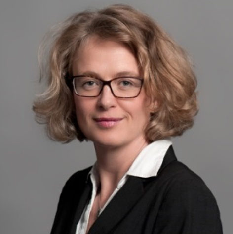 Stefanie Mahler