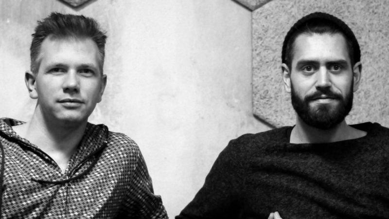 Foto: Thomas Splettstößer und Johannes Richers
