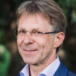Der Neurophysiologe <b>Hans-Christian Pape</b> hat im Januar 2018 das Amt des Präsidenten der Alexander von Humboldt-Stiftung übernommen. Foto: Mario Wezel