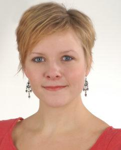 Nadine Dräger, Foto: Elisabeth Gantz