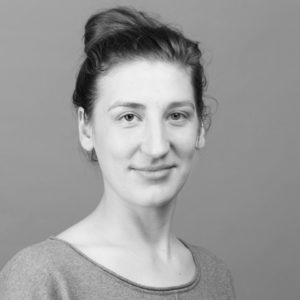 Johanna Barnbeck, Foto: André Wunstorf