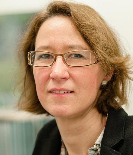 Ulrike Cress