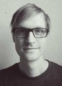 Daniel Meßner, Foto: privat