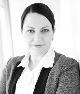 Ricarda Ziegler ist studierte Politikwissenschaftlerin. Bei Wissenschaft im Dialog ist sie als Referentin der Geschäftsführung tätig und unter anderem für das Projekt Wissenschaftsbarometer verantwortlich. Foto: privat