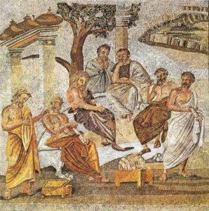 Platos Akademie