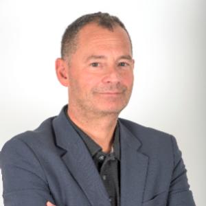 """Kirk Leech ist geschäftsführender Direktor der <a href=""""http://eara.eu/en/"""" target=""""_blank"""">European Animal Research Association (EARA)</a> mit Sitz in London. Vorher war er für die Association of the British Pharmaceutical Industry tätig und war Teil von Understanding Animal Research, einer Interessenvertretung für die Nutzung von Versuchstieren in der medizinischen Forschung. Foto: EARA"""