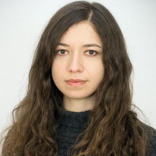 Nataliia Sokolovska