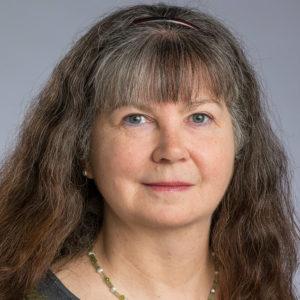Andrea Wegener ist als stellvertretende Leiterin der Abteilung Kommunikation in der Generalverwaltung der Max-Planck-Gesellschaft für Kooperationen im Bereich der Wissenschaftskommunikation sowie für Veranstaltungen und Ausstellungen zuständig. Sie ist seit vielen Jahren Mitglied im Lenkungsausschuss von Wissenschaft im Dialog* und im Fachbeirat der MS Wissenschaft. Foto: Max-Planck-Gesellschaft