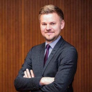 Christian Kobsda ist Assoziierter Forscher am Alexander von Humboldt Institut für Internet und Gesellschaft (HIIG) und Mitherausgeber des Blog-Journals elephantinthelab.org. Foto: privat