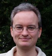 Portraitbild Victor Venema