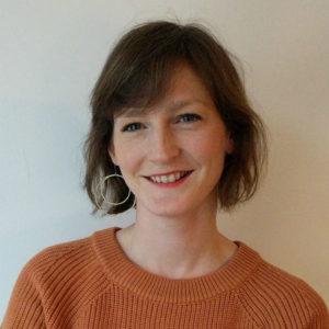 Julia Neufeind ist wissenschaftliche Mitarbeiterin im Fachgebiet Impfprävention am Robert Koch-Institut in Berlin. Sie ist Ärztin und arbeitet zu Impfakzeptanz/Impfkommunikation. Foto: privat