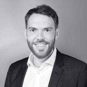 Max Vetter ist promovierter Psychologe und Projektmanager für Verbraucherforschung bei ConPolicy – Institut für Verbraucherpolitik in Berlin. Hier ist er zuständig für Projekte in den Bereichen Verbraucherverhalten, Verbraucherpolitik und Nachhaltigkeit. Foto: Christin Öhler