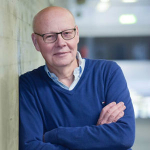 """Rainer Bromme ist <a href='https://www.uni-muenster.de/PsyIFP/AEBromme/aktuelles.html'>Senior-Professor für Pädagogische Psychologie an der Universität Münster</a>. Er forscht zum Wissenschaftsverständnis und Wissenschaftsvertrauen der Öffentlichkeit. Er ist einer der Antragsteller im DFG- Graduiertenkolleg """"Vertrauen und Kommunikation in einer digitalisierten Welt"""" an der Universität Münster und war Sprecher des DFG-Schwerpunktprogramms """"Wissenschaft und Öffentlichkeit – Das Verständnis fragiler und konfligierender wissenschaftlicher Evidenz"""". Foto: P. Grewer © Rainer Bromme"""