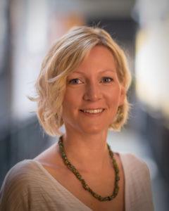 Portrait Katharina Reinecke