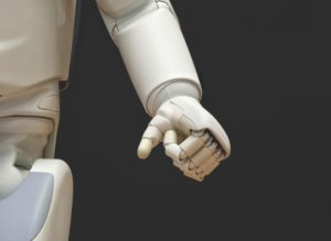 Roboter-Arm