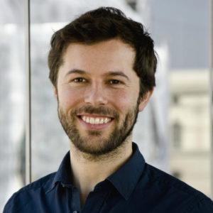Philipp Kanske ist Professor für Klinische Psychologie und Behaviorale Neurowissenschaft an der Technischen Universität Dresden. Er ist seit 2015 Mitglied der Jungen Akademie und seit Mai 2019 ihr Sprecher. Foto: Kerstin Flake