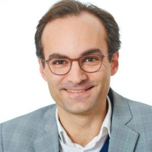 David Kaldewey ist Professor für Wissenschaftsforschung und Politik und Direktor der Abteilung Wissenschaftsforschung am Forum Internationale Wissenschaft der Universität Bonn. Foto: Universität Bonn