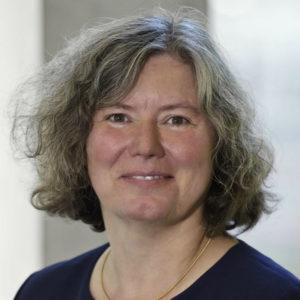 Kerstin Krieglstein ist Neurowissenschaftlerin und Rektorin der Universität Konstanz. Zuvor hatte sie die eine Professur für Anatomie der Universität Freiburg inne und war dort vier Jahre lang hauptamtliche Dekanin der Medizinischen Fakultät. Foto: Universität Konstanz