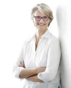 Portraitfoto Anja Karliczek