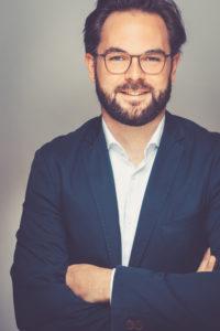 Portrait Sebastian Konietzko