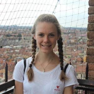 Portraitbild Lisa Mette