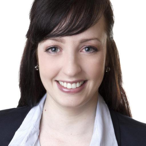 Kristin Oswald