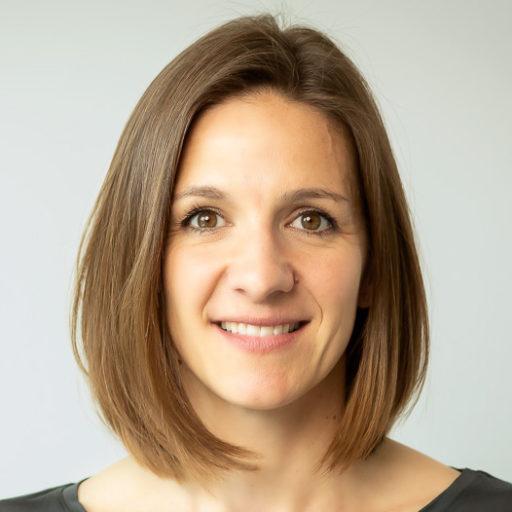 Julia Gantenberg