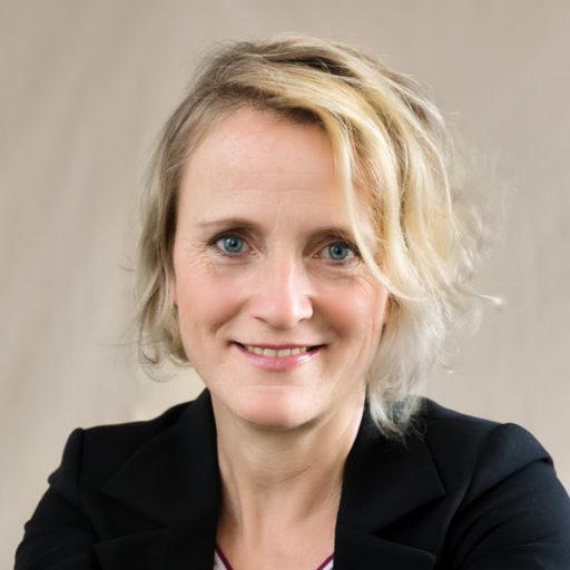 Nicola Wessinghage