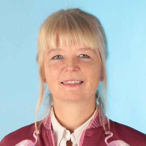 Peggy Sylopp