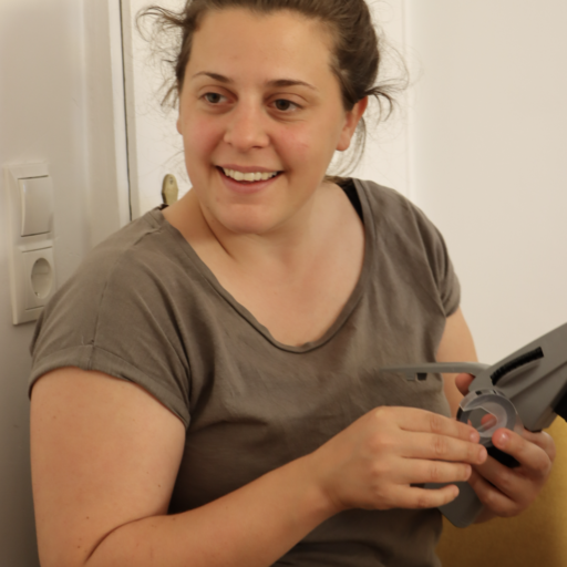 Gianna Dalfuß