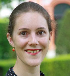 Dominika Langenmayr ist Professorin für Volkswirtschaft mit Schwerpunkt Finanzwissenschaft an der Katholischen Universität Eichstätt-Ingolstadt. Sie forscht vor allem zum Thema Steuern und twittert darüber unter @D_Langenmayr. Foto: KU, Constantin Schulte Strathaus/upd