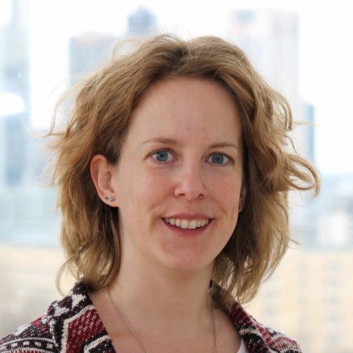 Tamara Heck