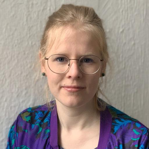 Julia C. Ahrend