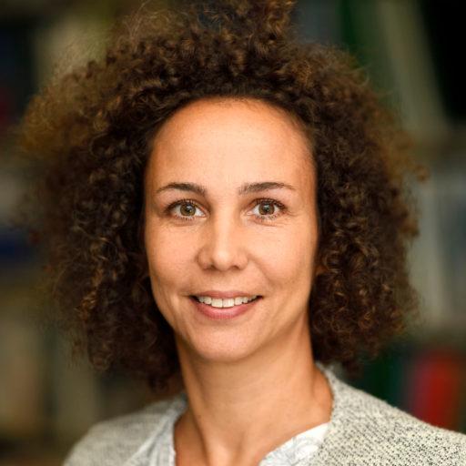 Yasmin Lindner-Dehghan Manchadi