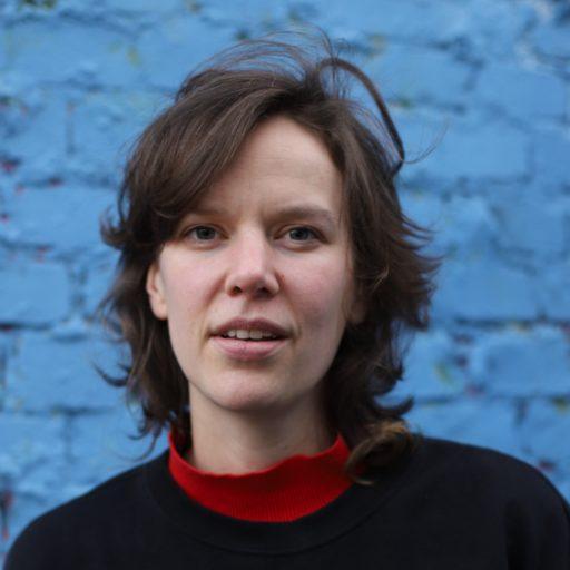 Freia Kuper