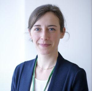 Virginia Albert ist Biomedizinerin. Sie arbeitet am Nationalen Institut für Wissenschaftskommunikation und ist Teil der Onlineredaktion der Plattform Wissenschaftskommunikation.de. Foto: NaWik